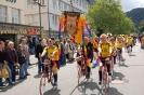 Schützenfestumzug 2007
