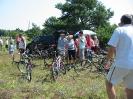 Radwanderfahrt 2007