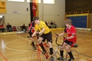 U17 Halbfinale in Hahndorf