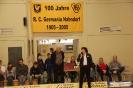 U17 DM - Halbfinale in Hahndorf
