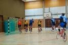 5er Aufstiegsrunde in Goslar