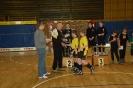 U13 Viertelfinale in Hahndorf