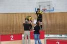 U15 DM Halbfinale in Ginsheim