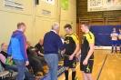 U17 DM 1/4 Finale in Hahndorf