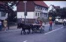 Festumzug 75 Jahr Feier RC Germania
