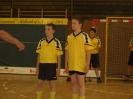 Vereinsmeisterschaft 2004 - Nachwuchs