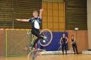 Kunstradfahren 1