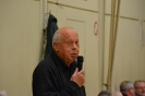 1. Vorsitzender J. Linde